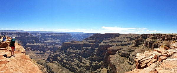 Grand Canyon Guano Point