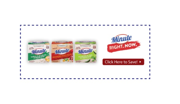 Minute Rice Ready Serve Walmart