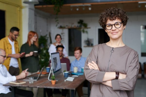 4 Suggestions When Stepping Into a New Leadership Position
